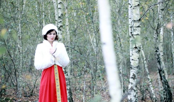 Contes des hivers et des étés russes