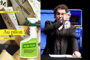 Spectacle Au pilon